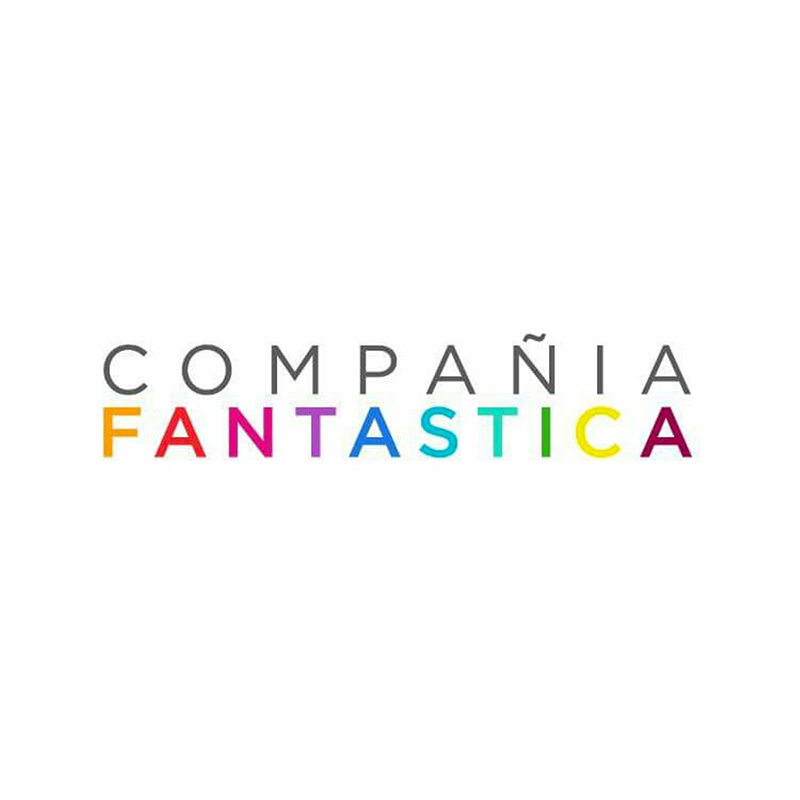 Logo Compania Fantastica