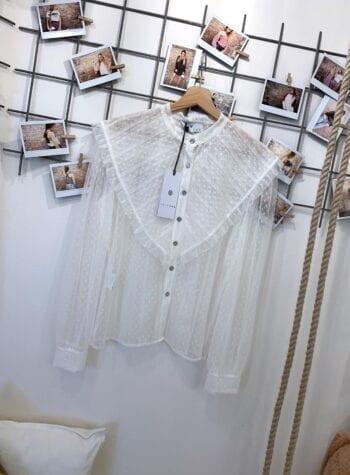 Shop Online Camicia gale bianca HaveOne