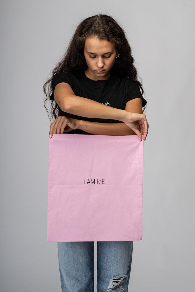 Shop Online Shopper rosa I AM ME