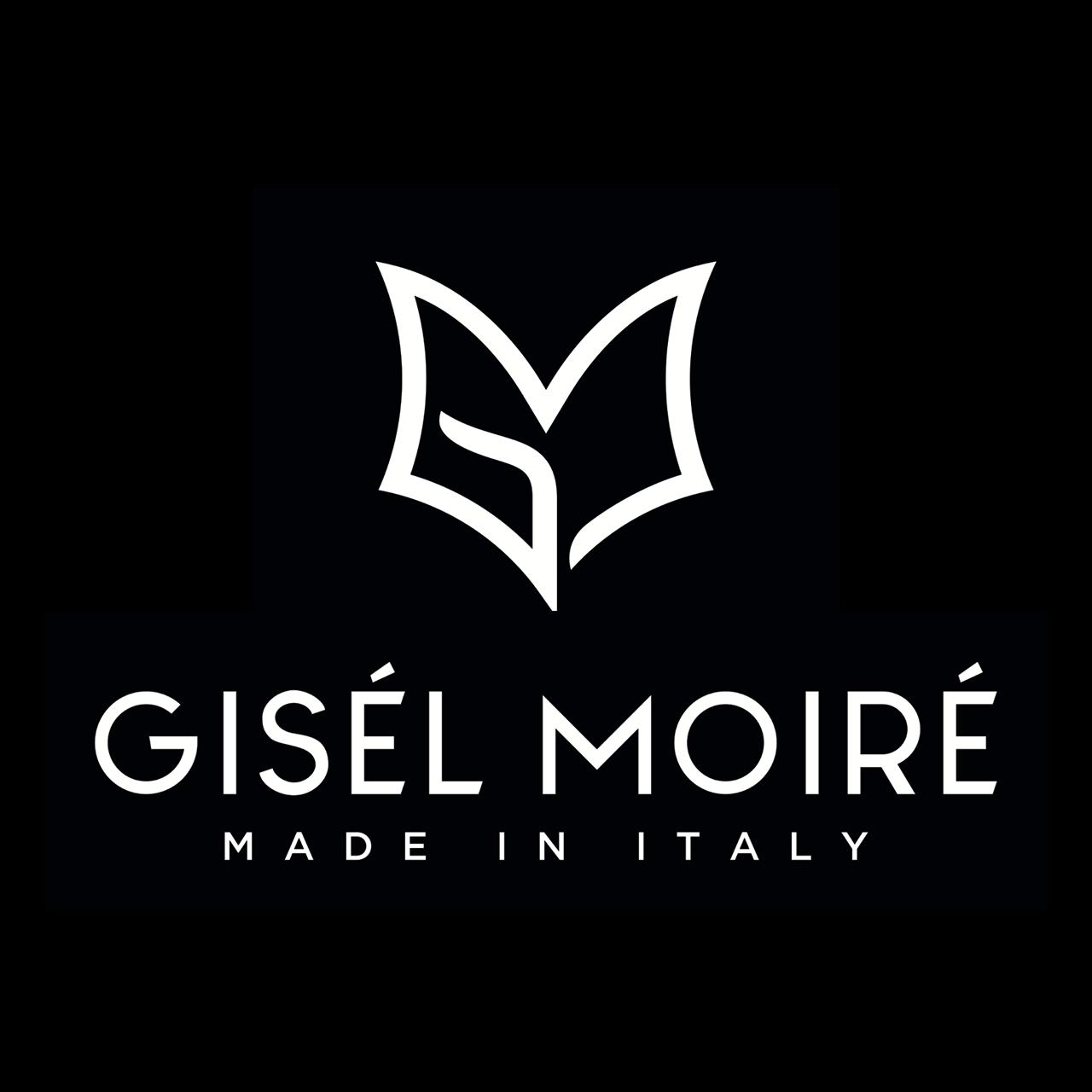 Logo GISÉL MOIRÉ
