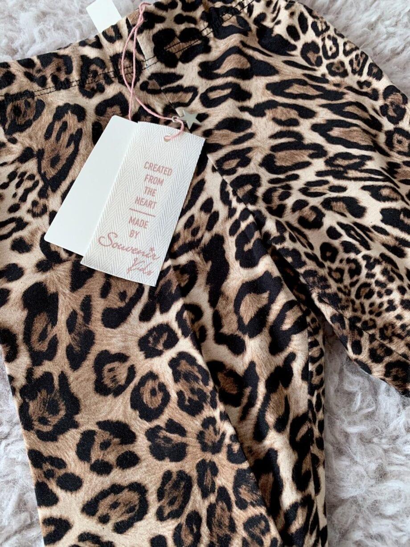 Shop Online Leggings leopardato Souvenir Kids