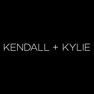 Logo Kendall + Kylie