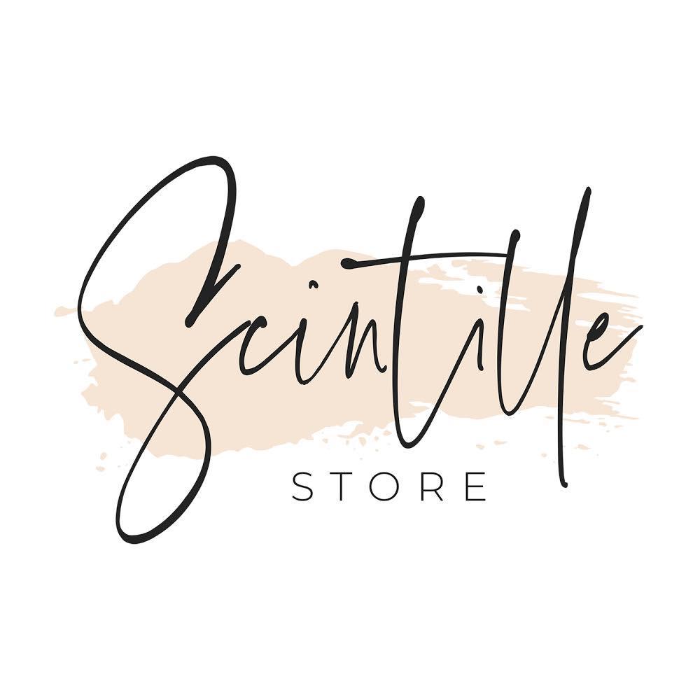 Logo Scintille Store