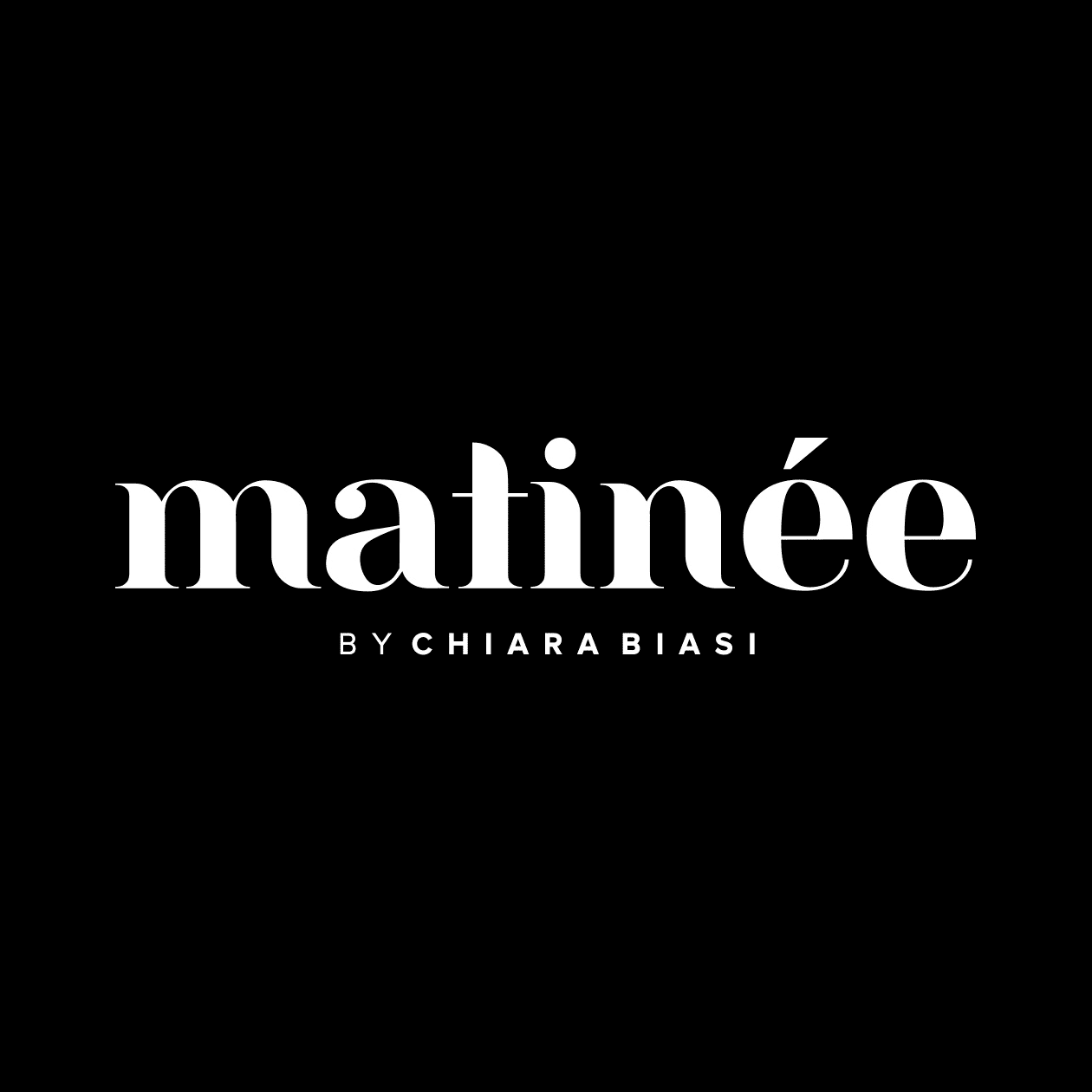 Logo Matinée
