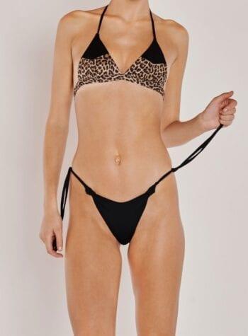 Shop Online Bikini slip Camille sorbetto maculato Matinée