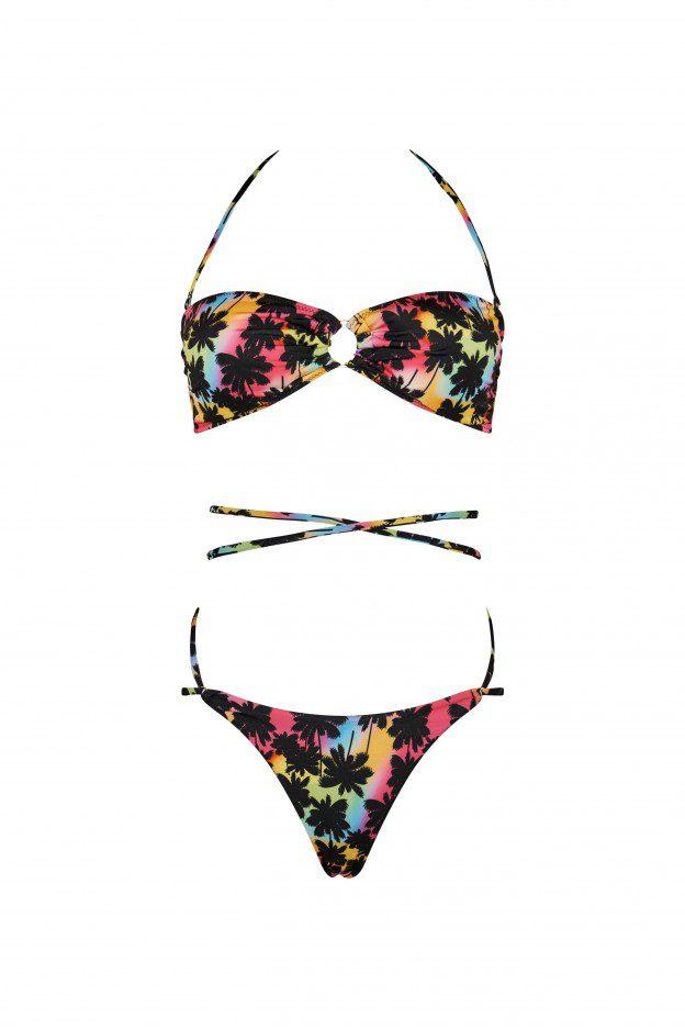 Shop Online Bikini Jolie palme Matinée