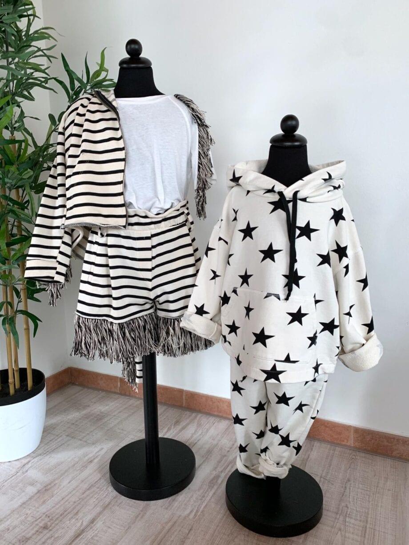 Shop Online Pantalone tuta stelle Souvenir Kids