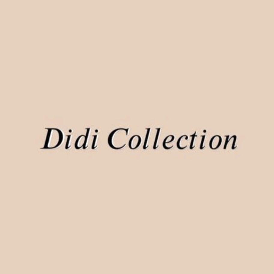 Logo Didi Collection Jewels