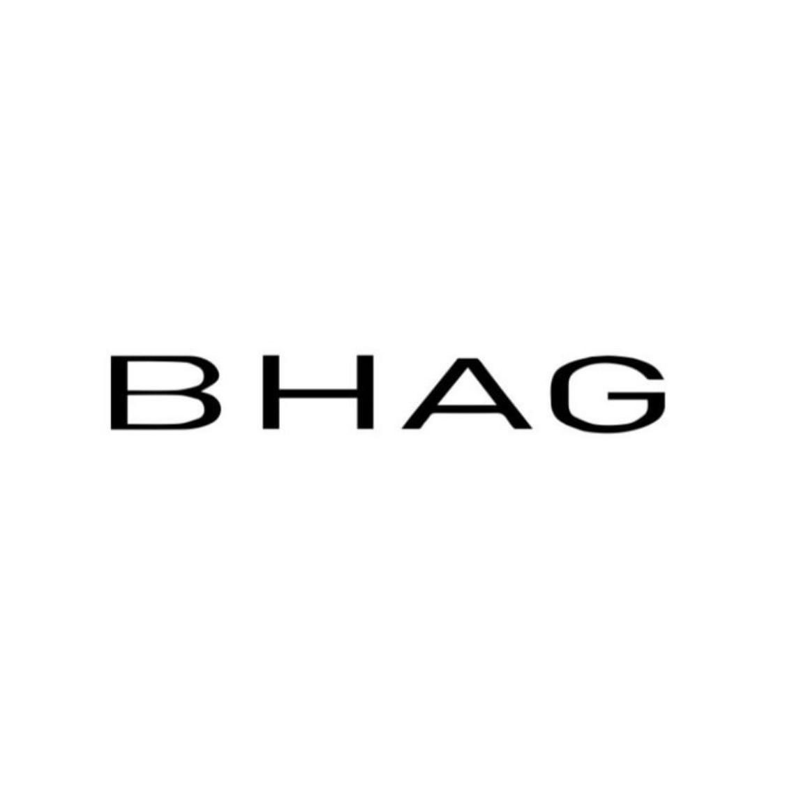 Logo BHAG