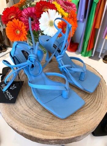 Shop Online Sandalo Puket paradise Gisél Moiré